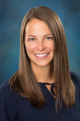 Sarah Burge