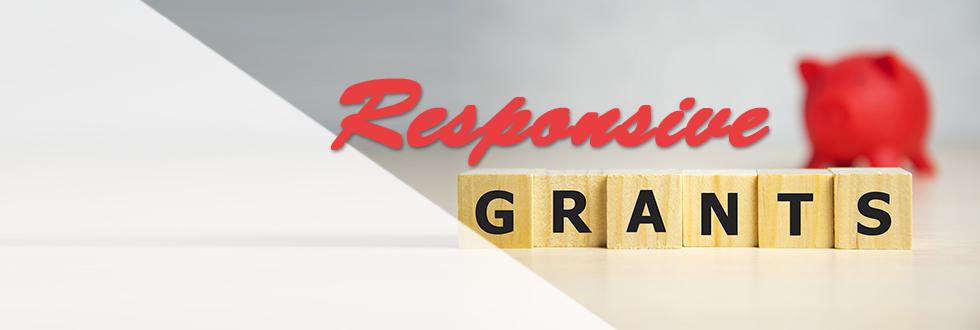 2022 Responsive Grants