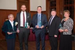 2017 PCA Awards