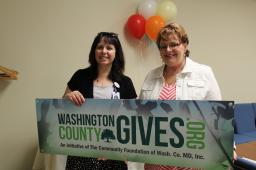Washington County Gives 2018