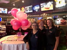 Breast Cancer Awareness-Cumberland Valley